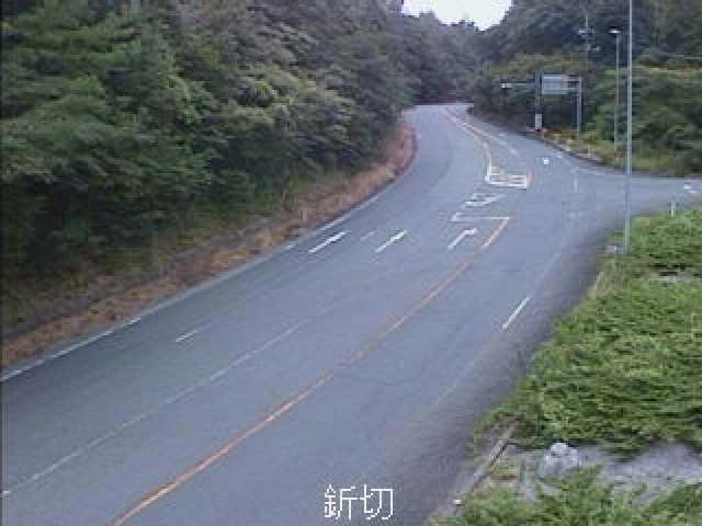 山口県道路情報 道路見えるナビ